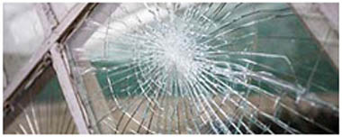 Mill Hill Smashed Glass